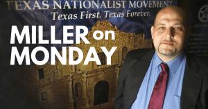 Miller on Monday: UK Election Bears Warnings For Texas