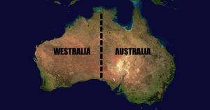 Secession Down Under: The Aussies like it too!