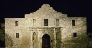 Remember the Alamo, As Is!