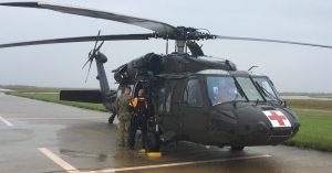 The Texas State Guard Responds to Disaster